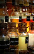 Veritaserum || Drarry by wingardiumleviosassy