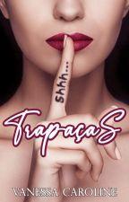 Feridas de Amor by VanessaCarolineSL
