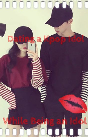 Dating en kpop Idol wattpad