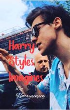 Harry Styles Imagines:) by manymoregalileos