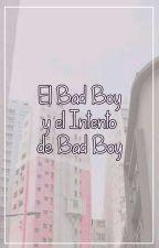 El Bad Boy, y El Intento de Bad Boy - yk by Sprite_Fangirl