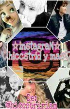 instagraN  (HICCSTRID Y MAS) by hiccstririam