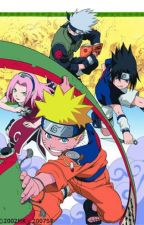 Naruto: Death march. by dracko7646