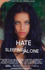 Hate Sleeping Alone : Jack Gilinsky by Freshlamar