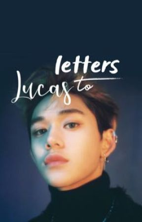 letters to lucas • nct  by lxnbin