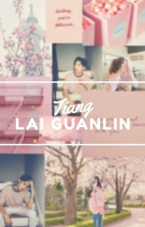 Tiang - Lai Guanlin ✔ by chiyo_rie