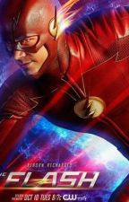 The Flash [Book Four] by Billejeangirl24