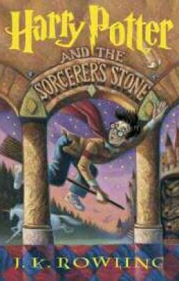 Đọc truyện Harry Potter and the Sorcerers Stone   ( J.K.Rowling)