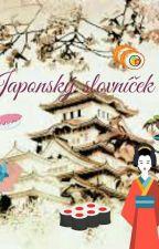 japonský slovníček  by kawaiii_butterfly