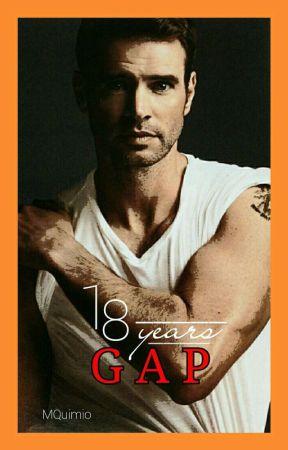 18 Years Gap by SacredRealmPervert