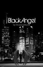 Black Angel by PhoenixStorm
