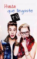 Hasta que llegaste tú (Miley Cyrus & Justin Bieber) © by nicobiebercyrus