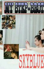Sex With My Brother(R-18) by princess_hyun_bin