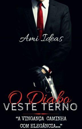 O Diabo Veste Terno by Ami_ideas