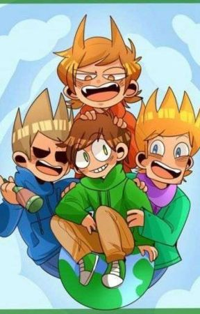 Eddsworld X Reader! (SLOW UPDATES!!) - Monster!Tom X Reader