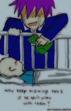 Cartoon theories by JacksTheDog