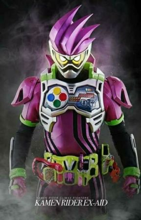 Kamen Rider Ex Aid Extra Ending Chapter 1 Birth Of The