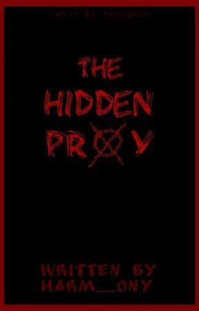 The Hidden Proxy by Harm__ony