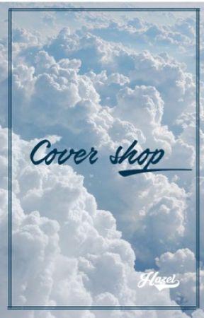 Cover Shop [OPEN] by IHazelnutsI