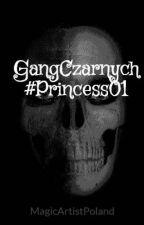 GangCzarnych #Princess01 by MagicArtistPoland