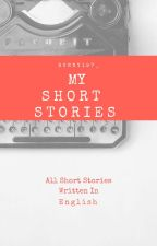 My Short Stories (English Version) by bunny197_