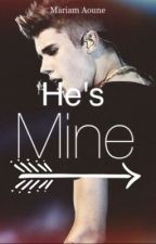 He's Mine by mariam45