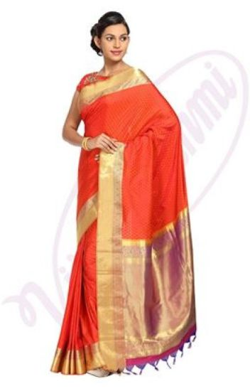 Best Online Shopping Site To Buy South Indian Wedding Silk