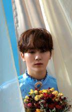 carata | seventeen au by korehao