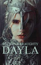 Dayla by BeckyGerraughty