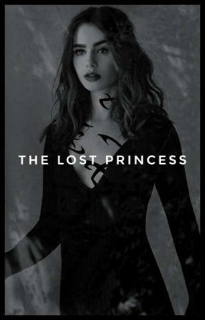 The Lost Princess - Shadowhunters ✔ by RowenaRedzal