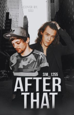 After that || Book2|| LS by Sim_1255