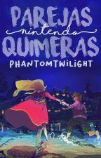 Shipp Book |Nintendo| by PhantomTwilight