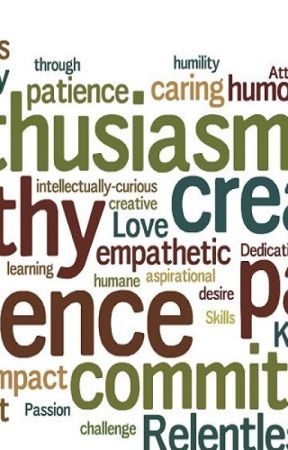 Qualities of A Teacher by shrishtischool