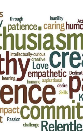 Qualities of A Teacher