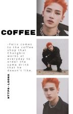 Coffee ⚣「 s.cb + l.fl 」 by https-loona