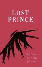 Lost Prince of Mystic by CassidyAries
