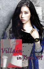 Villain in Room 309 by sonemiris