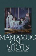Mamamoo Oneshots by Moonsunships