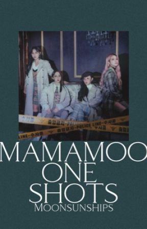 Mamamoo Oneshots - Moonsun (What's with you?) - Wattpad