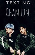 TEXTİNG // CHANHUN by ChanHun_SeYeol