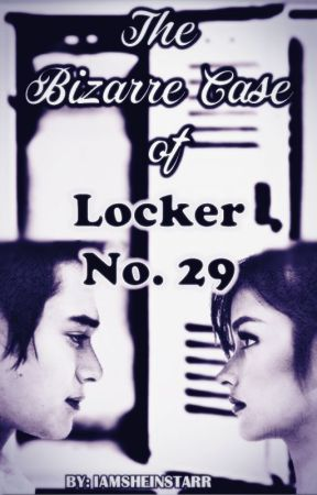 The Bizarre Case of Locker No. 29 by IamSheinStarr