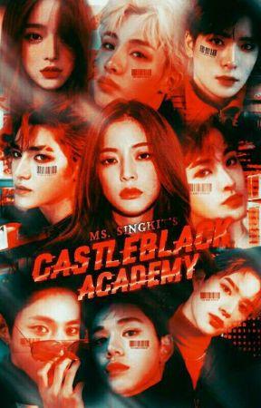 Castleblack Academy: School Of Big Bosses by Ms_Singkit13