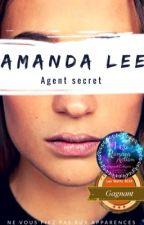 Amanda Lee by hiba_alm14