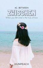 4G : Zwischen [Between] by hunpeach