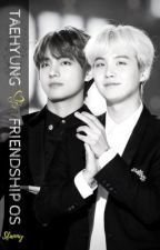 Taehyung  ✿ OS Taegi Friendship by epiphany95