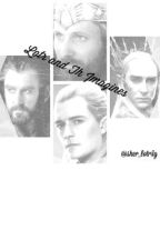 Lord of the Rings and The Hobbit Imagines by sher_lotr