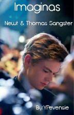 Imaginas - Thomas Sangster & Newt  by YPevensie