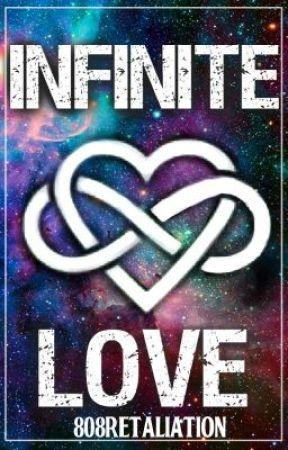 Infinite Love by 808retaliation
