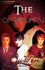 The Simple Beauty Of Insanity (Jason McCann Love Story) by TurnToYou