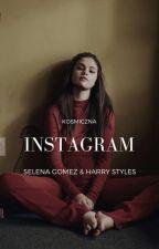 Instagram▪H.S by Kosmiczna